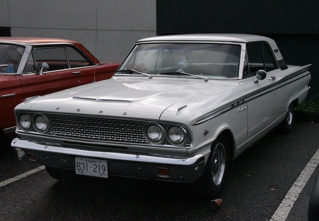 The World's Best Photos of 1963 and fairlane - Flickr Hive Mind