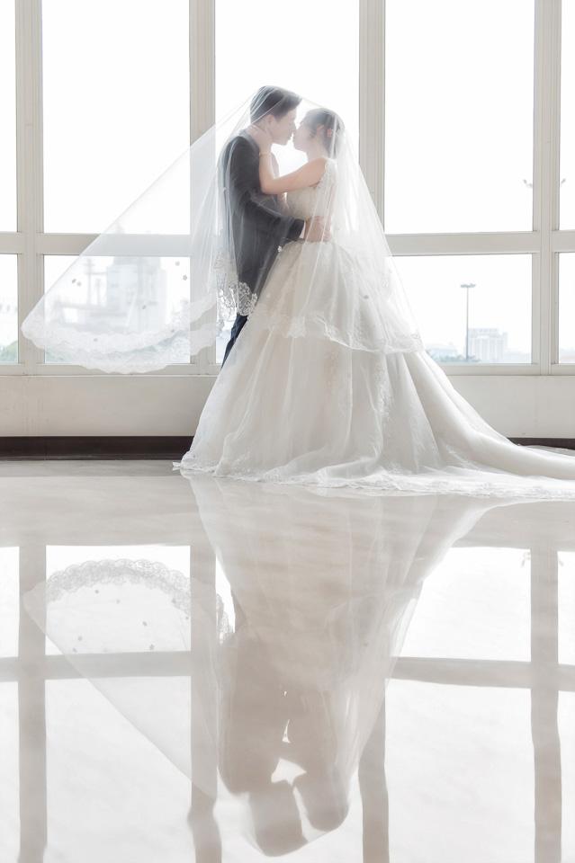 台南婚攝 婚禮紀錄 情定婚宴城堡 C & M 089