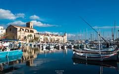 Port de la Ciotat (J Lamy Photographie) Tags: la ciotat port bateau mer ciel front de eau extrieur frontdemer