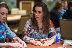 Liv Boeree (World Poker Tour) Tags: worldpokertour wpt maintour wptfivediamondworldpokerclassic season20162017 bellagioresortcasino lasvegas nv usa