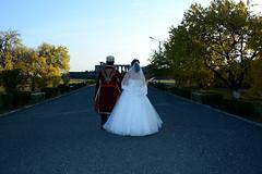 EDO_1670 (RickyOcean) Tags: wedding zvartnots echmiadzin armenia vagharshapat shush shushanik rickyocean