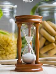 Reloj de Arena (Eduardo J Merino Latierro) Tags: tiempo cocina reloj arena