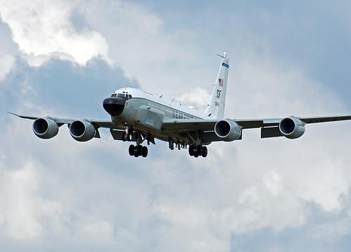 """64-14844 RC-135V """"Rivet Joint"""""""