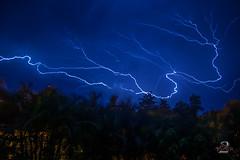 Martinique - Sainte Luce (Ben.2BR) Tags: 201611mebt fwi martinique nuit sainteluce orage clair