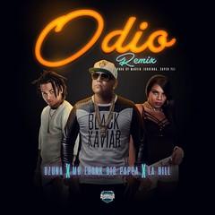 Mr. Frank (Big Pappa) Ft. Ozuna Y La Hill - Odio (Official Remix) (http://www.labluestar.com) Tags: big frank ft hill la odio official ozuna pappa remix