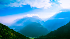 XmukG3Vy0Ac-1 (i.gorshkov) Tags: nature sky clouds mountains high cold winter snow wind outdoor rocks exploration searching plants beautiful view