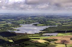 Roadford Lake in Devon - aerial image (John D F) Tags: roadford lake devon aerial reservoir aerialphotography aerialimage aerialphotograph aerialimagesuk aerialview britainfromabove britainfromtheair