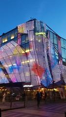 Paris Dcembre 2016 - 57 les illuminations de Nol sur les Champs-Elyses (paspog) Tags: paris france dcembre dezember december 2016 nol illuminations lights champselyses