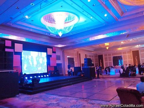 Philippine Gems launch event