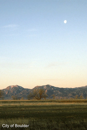 Photo - City of Boulder, Colorado - Open Space & Mountain Parks