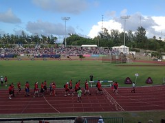 """Bermuda Island Games 2013 • <a style=""""font-size:0.8em;"""" href=""""http://www.flickr.com/photos/98470609@N04/9355006898/"""" target=""""_blank"""">View on Flickr</a>"""