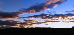 After a 24-hour thunderstorm (Gripper S) Tags: blue sunset summer sky cloud sun france weather french landscape gold golden soleil scenery sundown dusk scene ciel doc nuage languedoc coucherdesoleil francais languedocroussillon herault a300 sonydsc montpeyroux