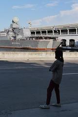Duda (Olivier Monbaillu) Tags: canon moscow havana cuba cruiser moscou crucero lahabana москва moscú monbaillu lahavane croiseur eos7d moskvá