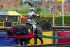 Jousting for Rings (jamesdonkin) Tags: horse public animal costume action leeds medieval tournament lance knight armour jousting royalarmouries platemail historicalgarb seángeorge fullplatearmour