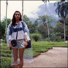 (*johnnyfavorite) Tags: travel parque brazil 120 6x6 film rio gardens brasil analog square de botanical janeiro journey epson medium format lage v700 johnnyfavorite