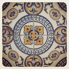 azulejo1200 (Ricardo Junqueira fotografo) Tags: detail portugal arquitetura architecture tile design arquitectura pattern graphic lisboa traditional historic azulejo portuguese pormenor detalhe