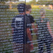Maya Lin, Vietnam Veterans Memorial, reflection with visitors