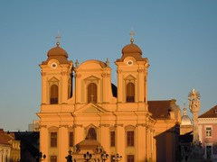 Timisoara 3, Romania (nesoni2) Tags: plate romania timisoara banat begej pannonian temisvar