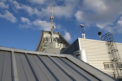 Des steilen Zahnes Spitze (2) (julia_HalleFotoFan) Tags: leipzig aussicht uniriese cityhochhaus flickrtreffen fernsicht panoramaturm