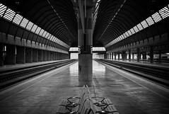Estacion de Santa Justa , Sevilla (Teremin2004) Tags: digital elmarit28mmf28 leicam8