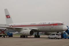 DSC_1255 (Proplinerman) Tags: aircraft northkorea tupolev pyongyang dprk airkoryo p632