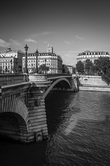 IMG_4053 (Brian K. Leadingham Photography) Tags: paris france tower island europe tour cathedral eiffel notredame croissant notre dame