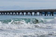 La Semana Grande... Del Surf en el Mediterrneo (Pascual Martin Photo) Tags: sea sunshine mar mediterranean surf barrel amanecer longboard tubo mediterrneo shortboard cutback