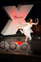 TEDx 2013 Sunday (TEDxYouth@SanDiego) Tags: madison rhodes session4 tedx tedxyouthday tedxyouthsandiego envisiondance tedxyouthsandiego2013