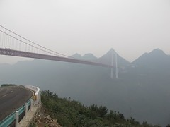 """Guizhou mountain roads • <a style=""""font-size:0.8em;"""" href=""""http://www.flickr.com/photos/98061816@N08/11259189975/"""" target=""""_blank"""">View on Flickr</a>"""