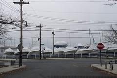 Boats (JoelZimmer) Tags: newyork unitedstates bronx cityisland 24mmf28 nikond7000