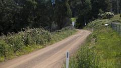 Kaoota Tramway, Trailhead