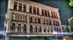 Downtown San Diego (JoseHernz) Tags: night nokia san downtown diego shoots 925 lumia