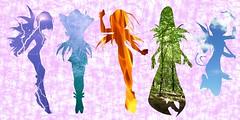 WITCH (aidanone*) Tags: witch disney will irma cornelia haylin taranee willvandom corneliahale taraneecook irmalair
