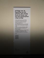 1472 - 'seal of Charles the Bold, duke of Burgundy', Memlingmuseum, Sint-Janshospitaal, Brugge, province of West Flanders, Belgium (roelipilami) Tags: horse saint museum hospital jean belgium belgique brugge hans belgi charles carlos muse seal karl bruges museo armour johns brujas bold charter karel rash sello privilege privileg khne siegel memling sceau caparison charte 1472 privilegio zegel sallet sintjanshospitaal oorkonde temerario stoute tmraire memlingmuseum