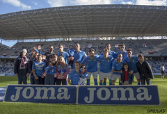 Alineacion Real Oviedo (Dawlad Ast) Tags: b club de real 05 asturias carlos enero estadio oviedo futbol burgos nuevo segunda 2014 tartiere