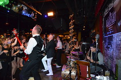 New Years Eve 2014 (lansdownepub) Tags: friends music irish boston bar drunk dancing events livemusic band partying guinness newyearseve booze nightlife fenway pubs budweiser celtics bostonredsox bearfight newenglandpatriots bye2013 welcome2014 bearfightboston