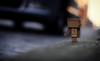 hitchhiker    9/365 (popp1973) Tags: toys 50mm bokeh f14 sony 365 50mmf14 nex danbo canonfd50mmf14 aplha revoltech bokehlicious danboard nex7 sonynex7 365thingamajig canonmanualfocuslenses