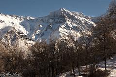 La alcazaba (m.mar99) Tags: naturaleza paisaje granada sierranevada senderismo montaas guejar