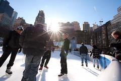 Bryant Rink (Natalia Robba) Tags: winter newyork ice skating icerink skaters iceskatingrink bryantparkrink bryantskatingrink