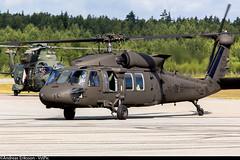 161237 Sikorsky Hkp16 Black Hawk (UH-60M) Swedish Air Force (Andreas Eriksson - VstPic) Tags: black force hawk air swedish sikorsky uh60m 161237 hkp16