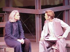 G F sit (Virginia Western Theater) Tags: virginiawesterncommunitycollege vwcc journe