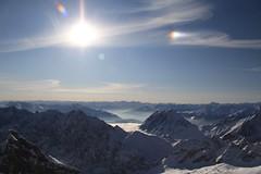 Nebensonne (Deutscher Wetterdienst (DWD)) Tags: nacht wolken halo sonne regenbogen wetter glorie fernsicht pnomen