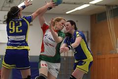 "VL2F Handball SG Überruhr 2. Frauen vs. NHC 1. Frauen 08.02.2014 056 • <a style=""font-size:0.8em;"" href=""http://www.flickr.com/photos/64442770@N03/12393256535/"" target=""_blank"">View on Flickr</a>"