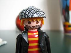 20050702_0103 (gerben more) Tags: beard thief wanted playmobil hotguy