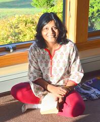 Vibha from India
