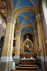 Ft church  by Ybl (elinor04 thanks for 27,000,000+ views!) Tags: county building church architecture hungary catholic roman architect pest 1845 ybl megye ft yblmikls