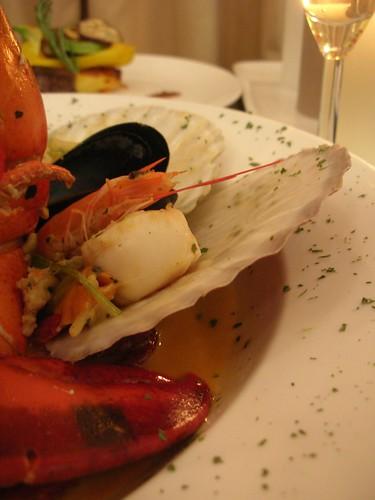 seafood bouillabaisse 2~