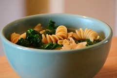 Kale & Pasta Soup (Vegan) (Vegan Butterfly) Tags: food hot dinner soup vegan yummy healthy tasty bowl pasta delicious meal vegetarian supper kale rotini