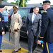 Ghana Armed Forces senior enlisted visit U.S. Army Africa