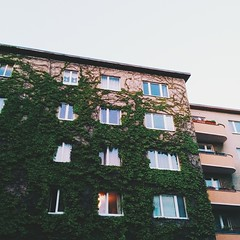 Irgendwo in Berlin-Schneberg gestern Abend (TiloHensel) Tags: abend gestern irgendwo berlinschneberg